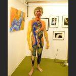 Kinky artiest opzoek naar actie